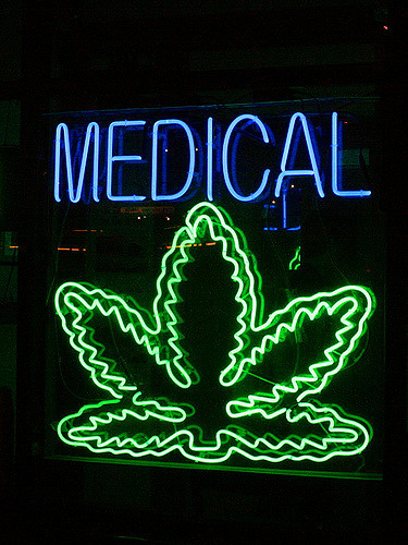 Acquire Medical Marijuana Legally